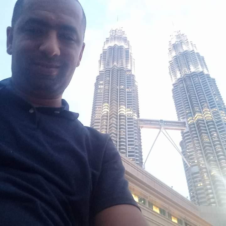 koreichi Mohamed